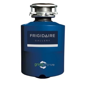 FrigidaireGALLERY Gallery 3/4 HP Waste Disposer