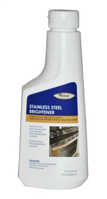 Stainless Steel Brightener - 8 oz.