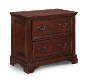 Woodlands Lateral File Cabinet Product Image