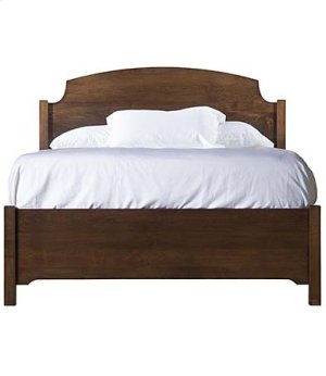 Franklin Storage Bed - California King