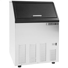 MIM100: 100 lb. Ice Maker - Self-contained