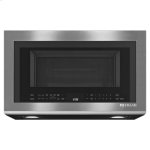 """Jenn-AirEuro-Style 30"""" Over-the-Range Microwave Oven with Convection"""