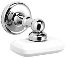 Chrome Plate Magnetic soap holder