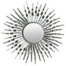 Sun Mirror - Silver Product Image