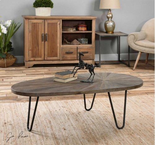 Leveni Coffee Table