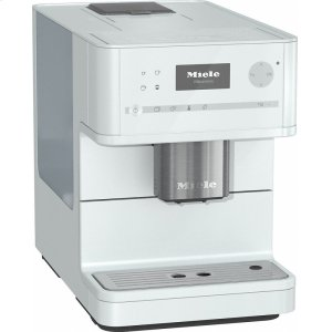 MieleCM 6150 Countertop coffee machine with OneTouch for Two for the ultimate coffee enjoyment.