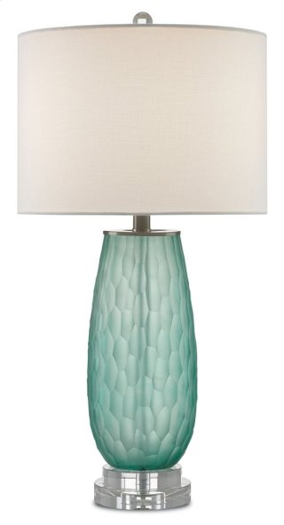 Raffine Table Lamp - 27.75h