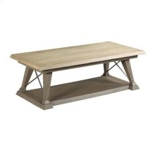 Barton Sofa Table