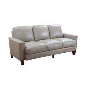 Leather Italia Usa 5309wl Chino Sofa 177029 Sand