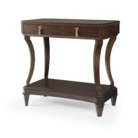 Consulate Eléonore Nightstand Product Image