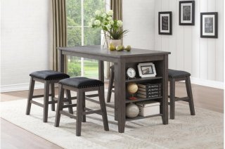 Timbre Counter Height Table