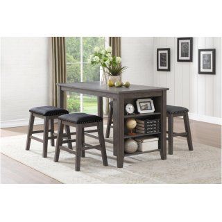Timbre Counter Height Stool
