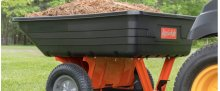 Utility, 10 Poly Cart - 45-0533