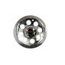 "Gravely 10"" Wheel Covers"
