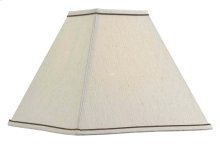 Tapered Square Shade