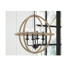 Pendant Light (1/CN)