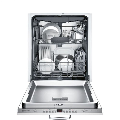 300 Series fully-integrated dishwasher 24'' SHV863WD3N