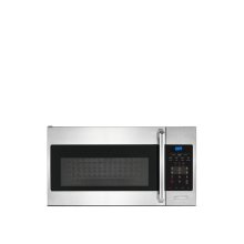 DISCONTINUED FLOOR MODEL 30'' Over-the-Range Convection Microwave Oven