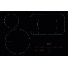 "30"" KM 6365 Flush Mounted Induction Cooktop - Induction Cooktop"