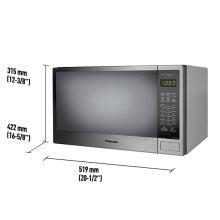 NN-SG656S Countertop