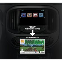 Next Generation Fully Integrated Navigation System for Chevrolet Branded Vehiles