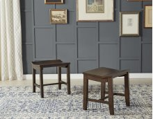 BACKLESS STOOL
