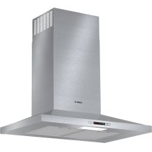 300 Series, Pyramid style canopy, 300 CFM