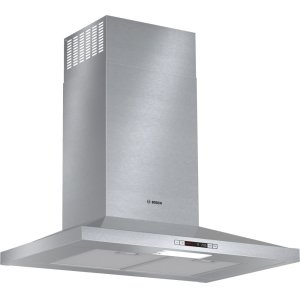 BOSCH300 Series, Pyramid style canopy, 300 CFM