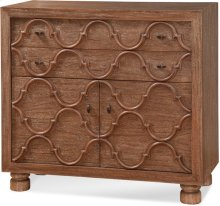 Farmhouse Hall Chest