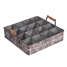 Denby Tray With Bins