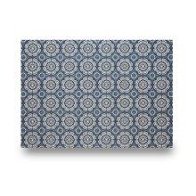Meridian - Steel Blue