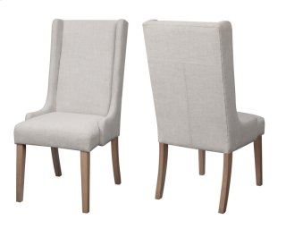 Baby Wing Dining Chair Beige