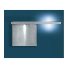Edge LED Sconce