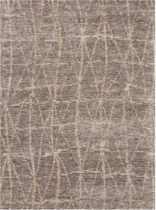 Ellora Ell02 Sand Rectangle Rug 5'6'' X 7'5''