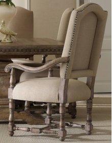 Sorella Upholstered Arm Chair