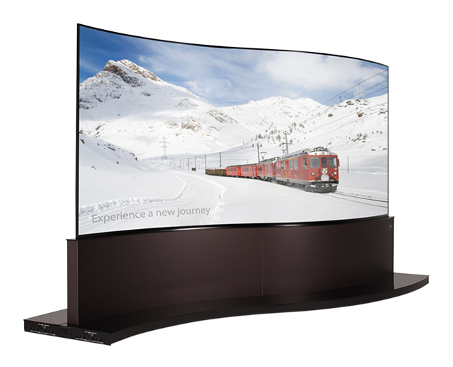 LG Appliances OLED TVs