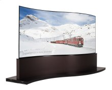 Dual-view Curved Tiling OLED Signage 65EE5PC