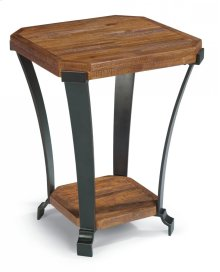 Kenwood Chairside Table