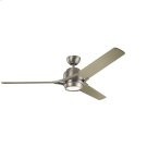 Zeus Collection 60 Inch Zeus Ceiling Fan NI Product Image