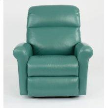 Davis Leather Recliner