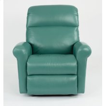 Davis Leather Recliner