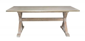Quentin Dining Table Product Image
