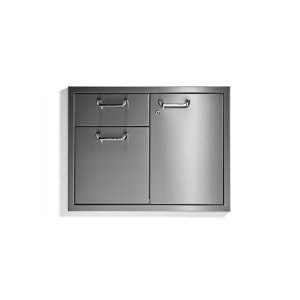 "Lynx30"" Door Drawer Combination ( Professional)"