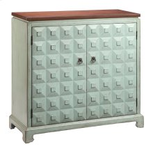 Catialina Cabinet In Rain Wash