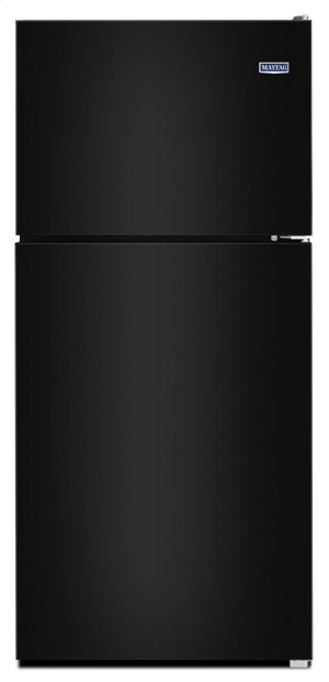 33-Inch Wide Top Freezer Refrigerator with PowerCold® Feature- 21 Cu. Ft. Product Image