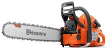 HUSQVARNA 372 XP X-TORQ
