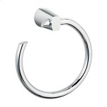 American StandardGreen Tea Towel Ring - Stainless Steel