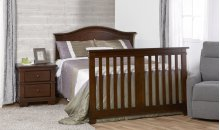 Biella Full-Size Bed Rails