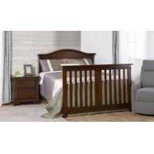 Biella Full-Size Bed Rails