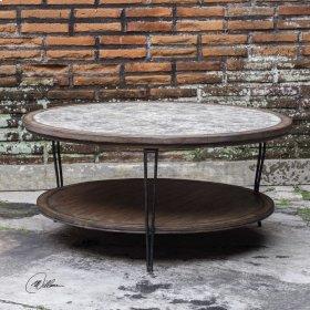 Saskia, Coffee Table